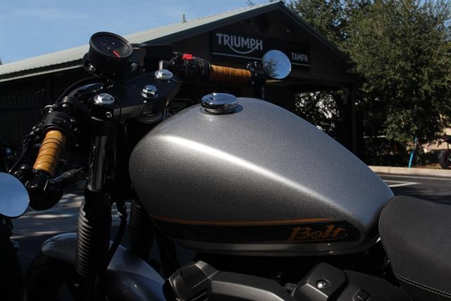 2015 Yamaha Bolt C-Spec at Tampa Triumph, Tampa, FL 33614