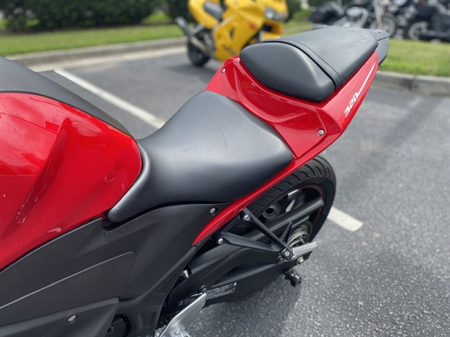 2015 Yamaha YZF R3 at Southside Harley-Davidson