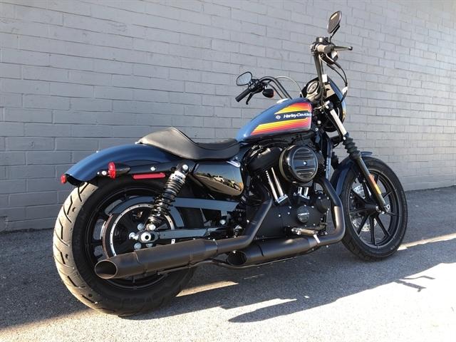 2020 Harley-Davidson Sportster Iron 1200 at Cannonball Harley-Davidson®