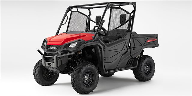 2020 Honda Pioneer 1000 Base at Ride Center USA
