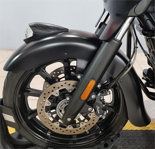 2018 Indian Chieftain Dark Horse at Southwest Cycle, Cape Coral, FL 33909