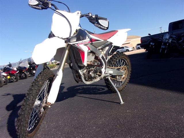 2015 Yamaha YZ450f 450F at Bobby J's Yamaha, Albuquerque, NM 87110