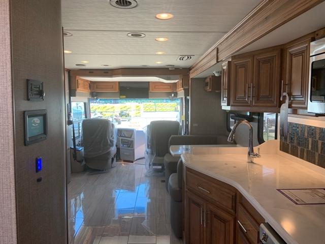 2020 Forest River Berkshire 34QS at Campers RV Center, Shreveport, LA 71129