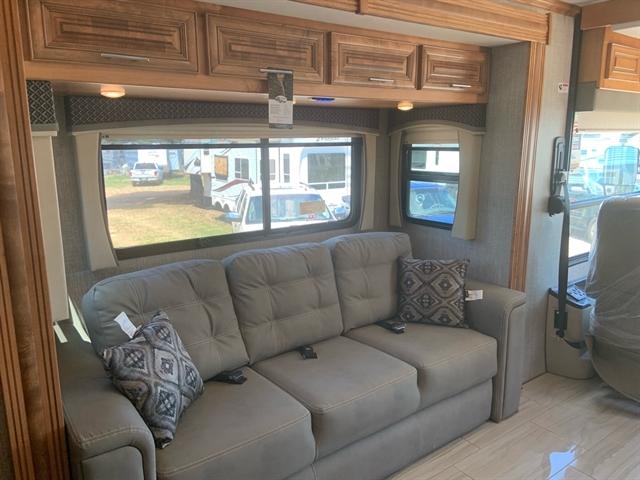 2020 Forest River Berkshire 34QS 34QS at Campers RV Center, Shreveport, LA 71129