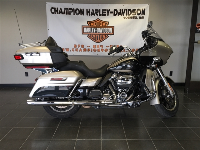 2018 Harley-Davidson Road Glide Ultra at Champion Harley-Davidson