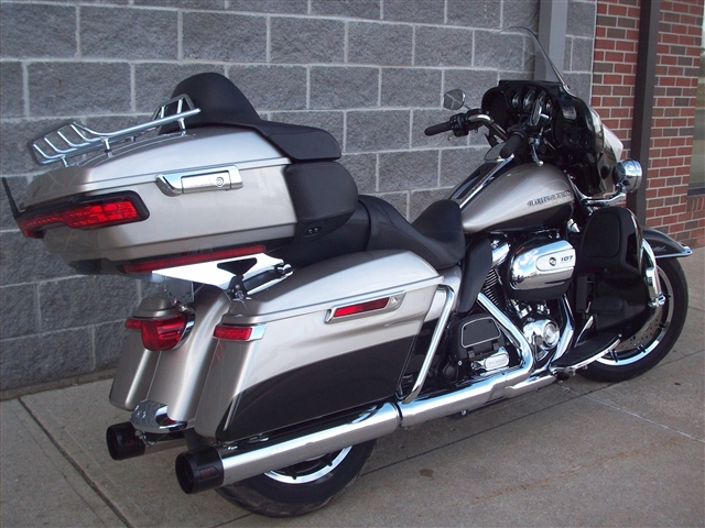 2018 Harley-Davidson Electra Glide Ultra Limited at Indianapolis Southside Harley-Davidson®, Indianapolis, IN 46237