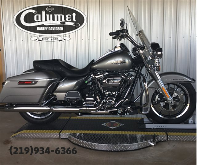 2017 Harley-Davidson Road King Base at Calumet Harley-Davidson®, Munster, IN 46321
