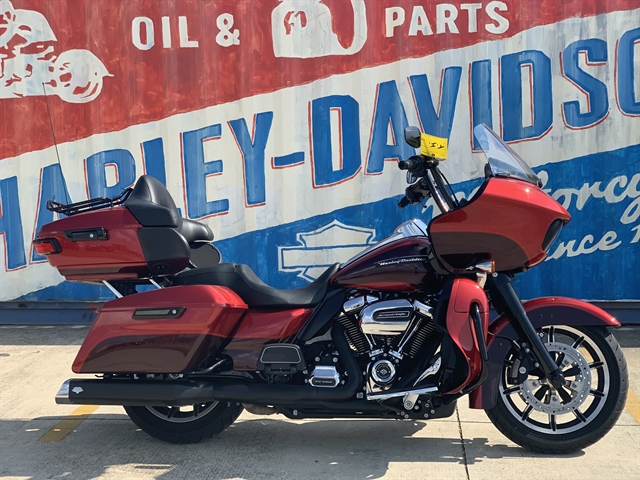 2018 Harley-Davidson Road Glide Ultra at Gruene Harley-Davidson