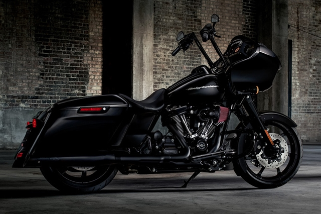 2017 Harley-Davidson Road Glide Special at Gruene Harley-Davidson