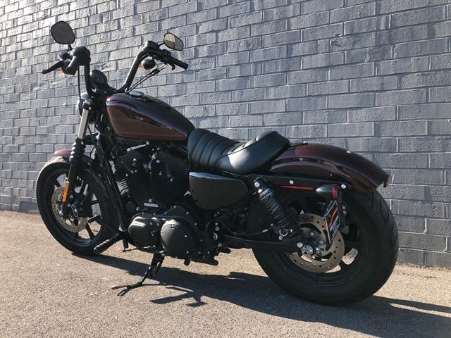 2019 Harley-Davidson Iron 1200 Iron 1200 at Cannonball Harley-Davidson®