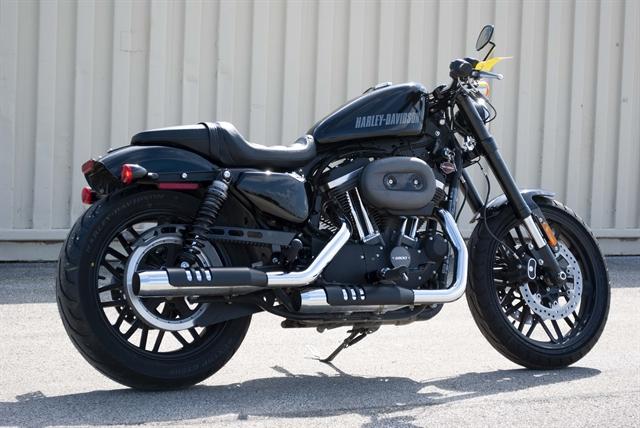2018 Harley-Davidson Sportster Roadster at Javelina Harley-Davidson