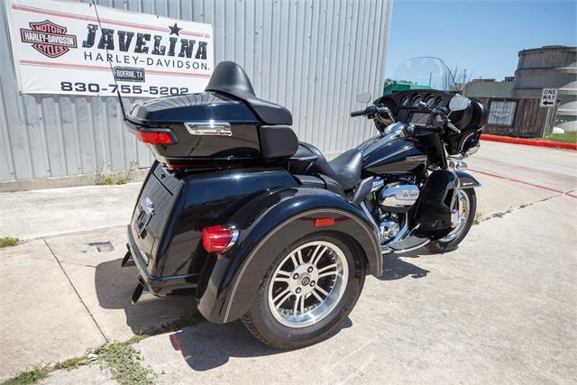2017 Harley-Davidson Trike Tri Glide Ultra at Javelina Harley-Davidson