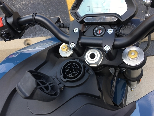 2020 Zero S ZF72 at Randy's Cycle, Marengo, IL 60152
