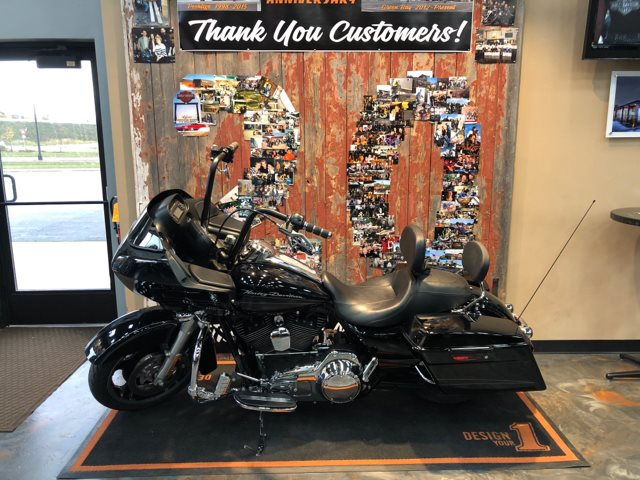 2011 Harley-Davidson Road Glide Custom at Vandervest Harley-Davidson, Green Bay, WI 54303