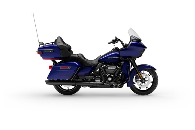 2020 Harley-Davidson Touring Road Glide Limited at Holeshot Harley-Davidson
