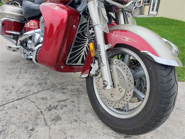 2003 Yamaha Royal Star Venture at Classy Chassis & Cycles