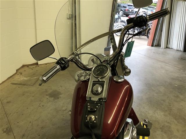 2001 HARLEY FLSTC at La Crosse Area Harley-Davidson, Onalaska, WI 54650