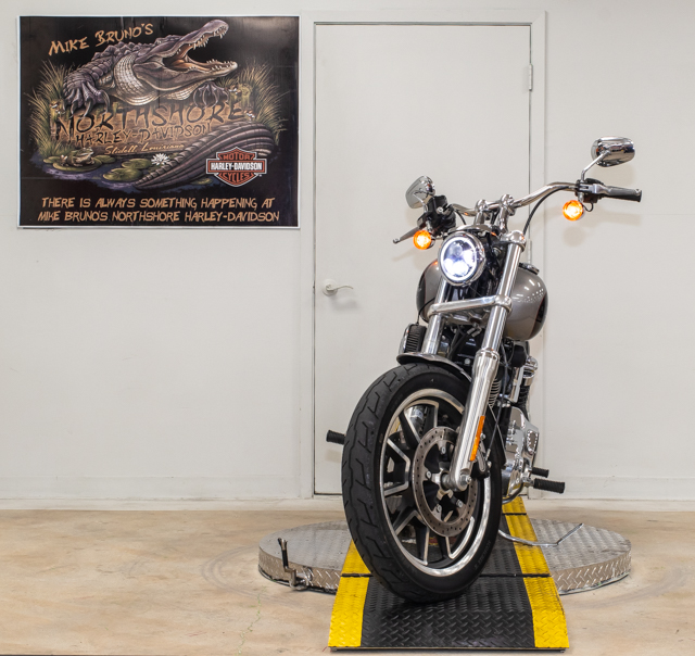 2016 Harley-Davidson Dyna Low Rider at Mike Bruno's Northshore Harley-Davidson