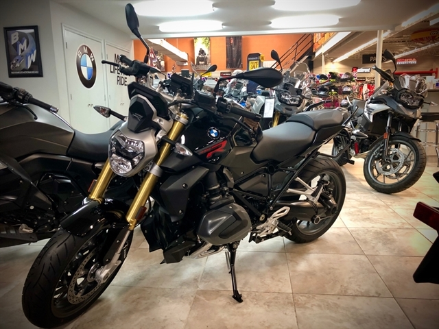 2020 BMW R 1250 R at Wild West Motoplex