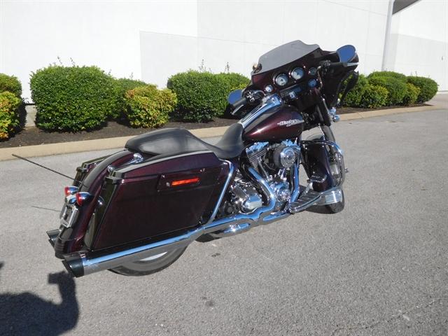 2011 Harley-Davidson Street Glide Base at Bumpus H-D of Murfreesboro
