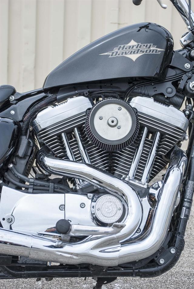 2016 Harley-Davidson Sportster Seventy-Two at Javelina Harley-Davidson