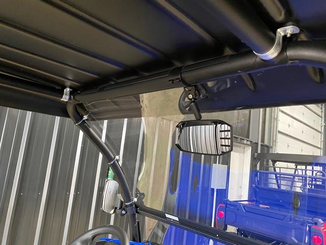 2020 Kawasaki Mule SX FI 4x4 XC at Dale's Fun Center, Victoria, TX 77904