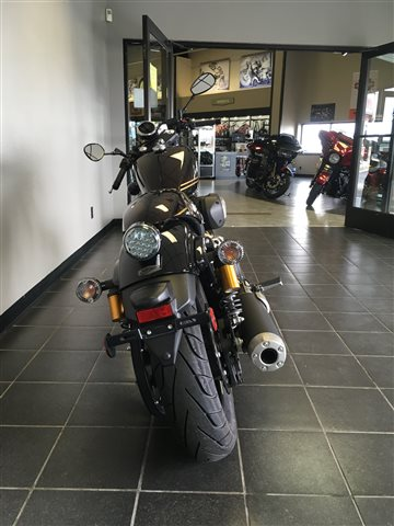 2016 Yamaha Bolt C-Spec at Champion Motorsports, Roswell, NM 88201