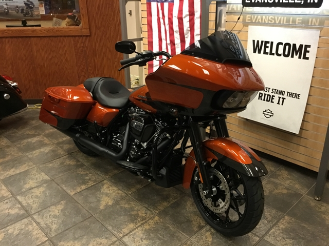 2020 Harley-Davidson TOURING at Bud's Harley-Davidson