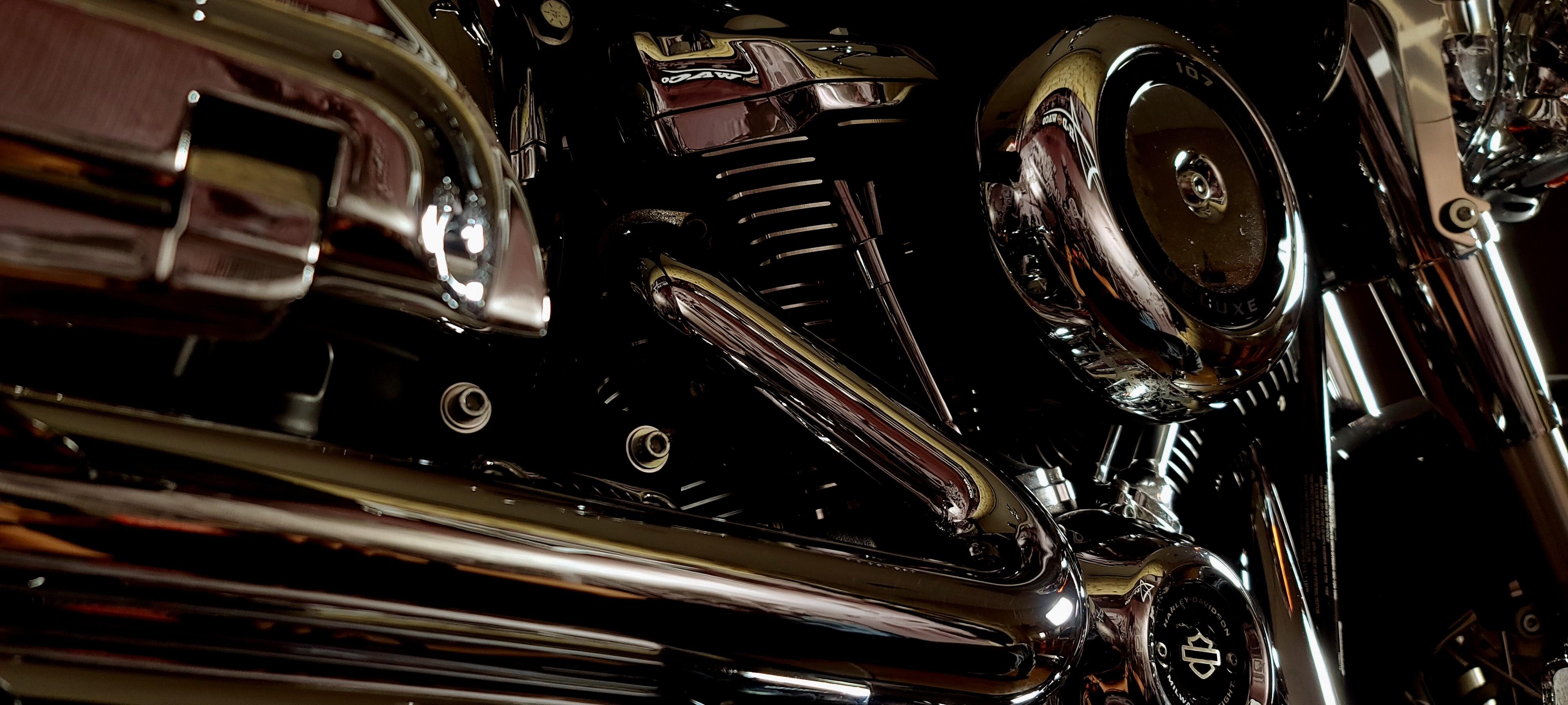 2019 Harley-Davidson Softail Deluxe at Harley-Davidson of Waco
