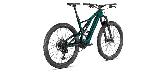 2021 SPECIALIZED BICYCLES Turbo Levo SL Comp Carbon at Lynnwood Motoplex, Lynnwood, WA 98037