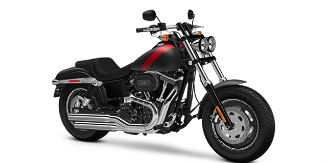 2017 Harley-Davidson Dyna Fat Bob at Bumpus H-D of Memphis