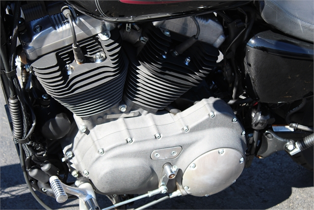 2008 Harley-Davidson Sportster 1200 Nightster at Aces Motorcycles - Fort Collins