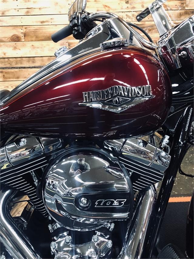 2014 Harley-Davidson Road King Base at Holeshot Harley-Davidson