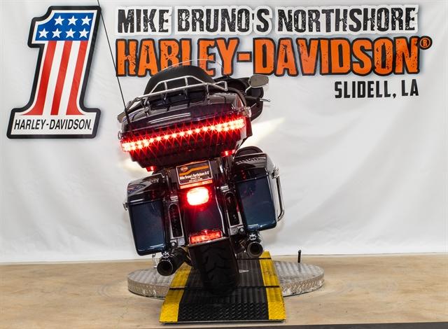 2016 Harley-Davidson Electra Glide Ultra Classic Low at Mike Bruno's Northshore Harley-Davidson