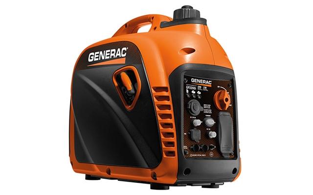 2021 Generac GP2200i at Nishna Valley Cycle, Atlantic, IA 50022