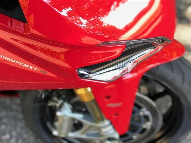 2018 Ducati SuperSport S at Hampton Roads Harley-Davidson