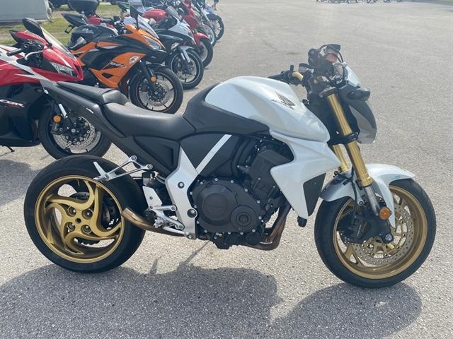 2013 Honda CB 1000R at Jacksonville Powersports, Jacksonville, FL 32225
