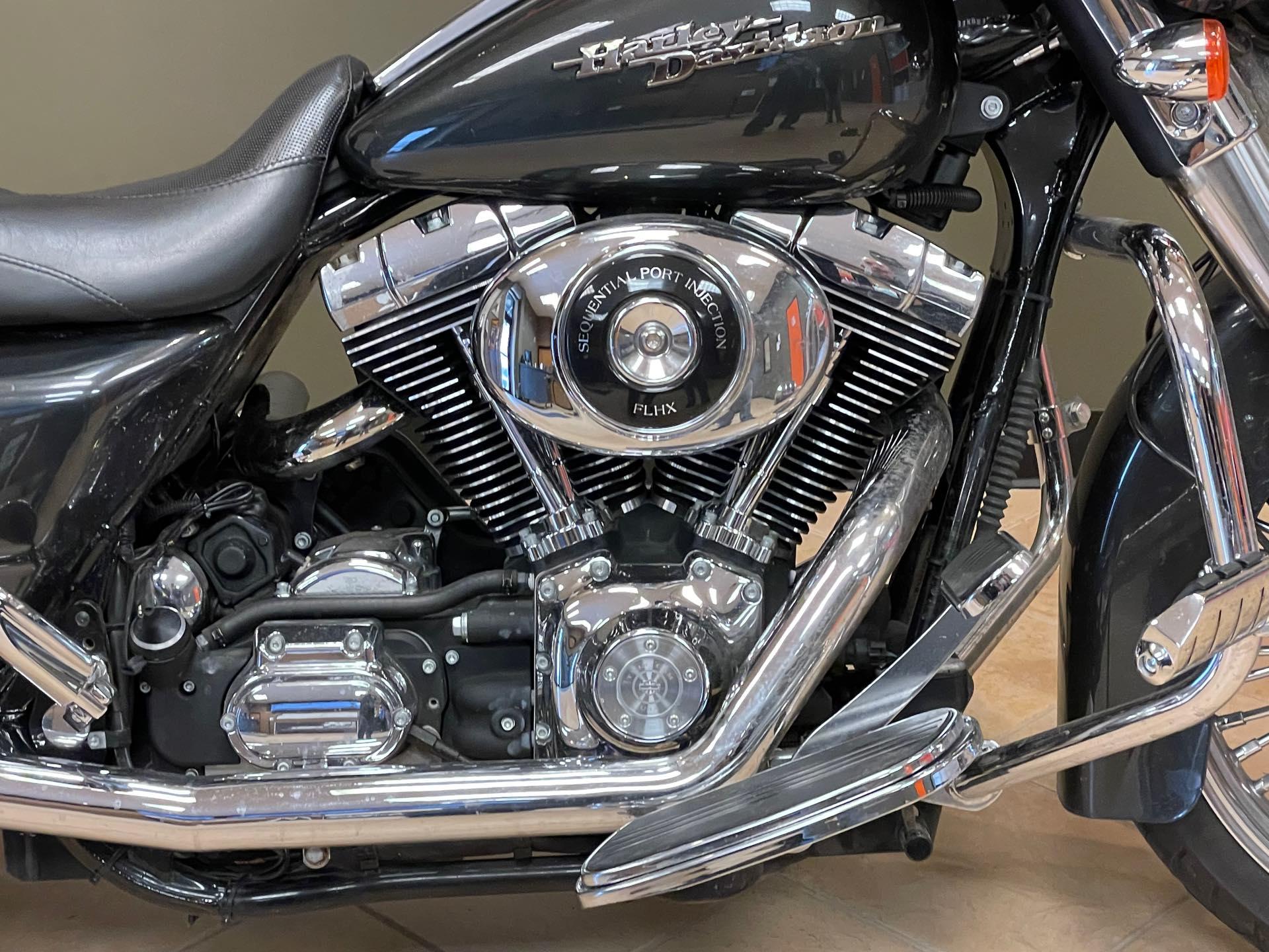 2006 Harley-Davidson Street Glide Base at Loess Hills Harley-Davidson