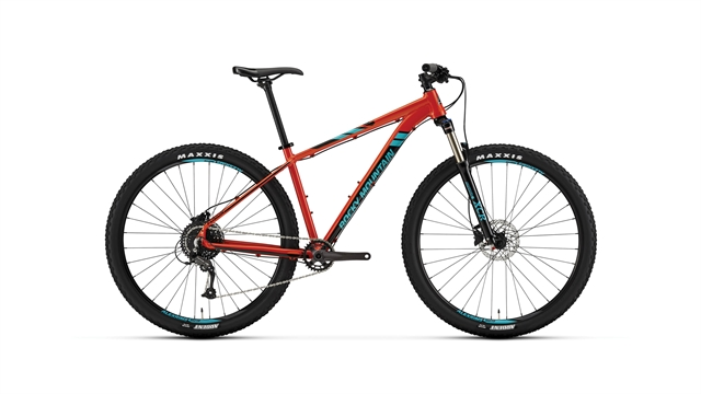 2019 ROCKY MOUNTAIN FUSION 30 LG at Riderz