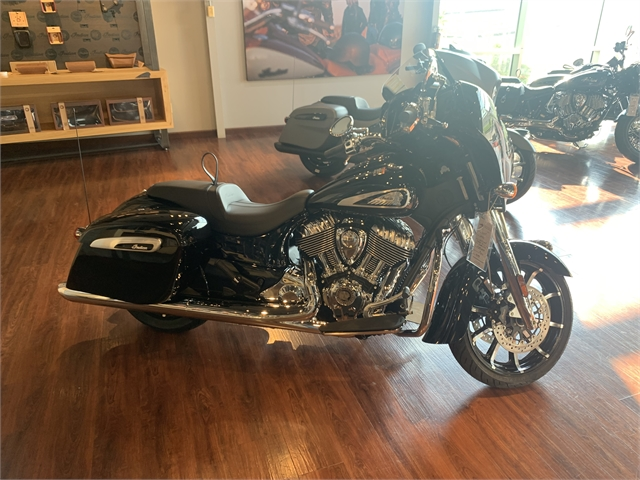 2021 Indian Chieftain Chieftain Limited at Indian Motorcycle of Northern Kentucky