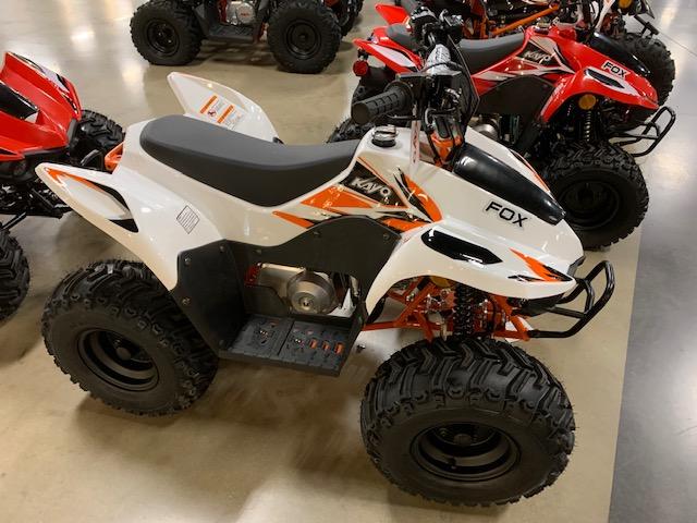 2021 KAYO AY702 at Got Gear Motorsports