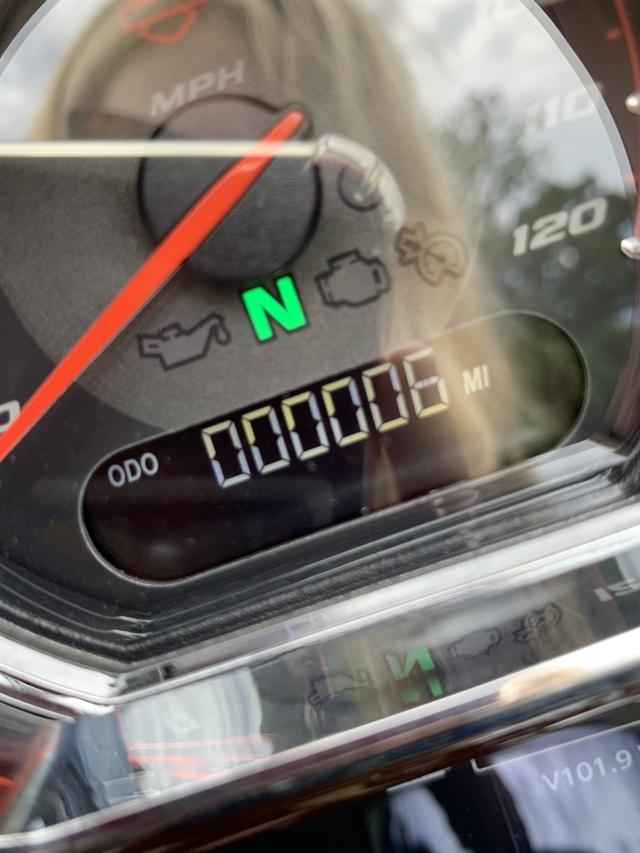 2019 Harley-Davidson Electra Glide CVO Limited at Harley-Davidson of Asheville
