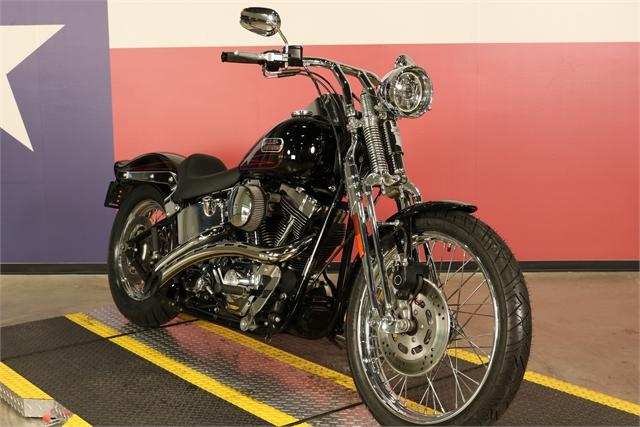 2005 Harley-Davidson Softail Springer Softail at Texas Harley