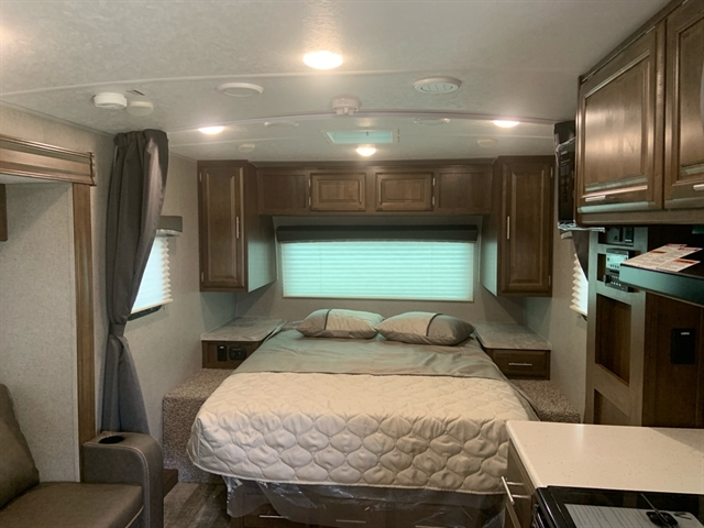 2020 Forest River Rockwood Mini Lite 2109S 2109S at Campers RV Center, Shreveport, LA 71129