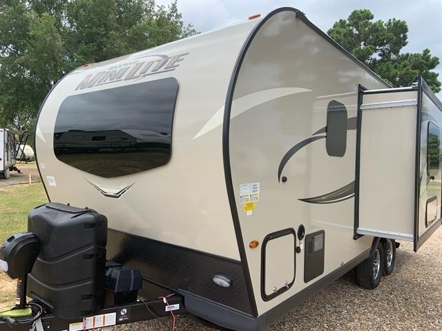 2020 Forest River Rockwood Mini Lite 2109S 2109S at Campers RV Center, Shreveport, LA 71129