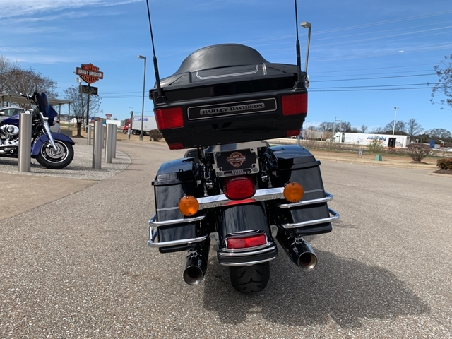 2013 Harley-Davidson Electra Glide Ultra Classic at Bumpus H-D of Jackson