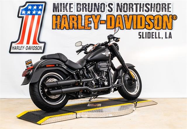 2017 Harley-Davidson FLSTFBS at Mike Bruno's Northshore Harley-Davidson