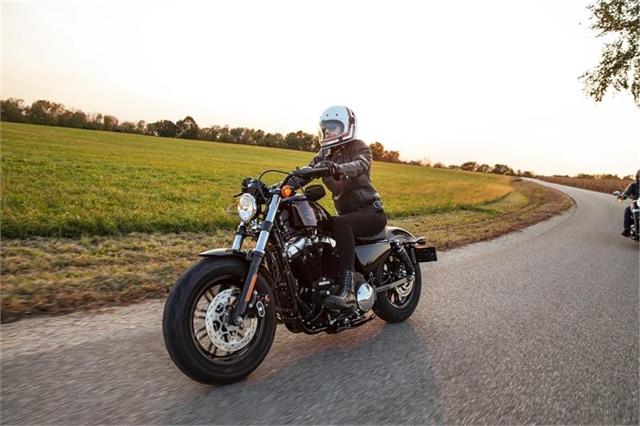 2021 Harley-Davidson Street XL 1200X Forty-Eight at Texoma Harley-Davidson