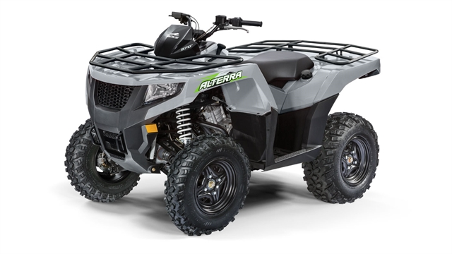 2020 Textron Off Road Alterra 570 at Bay Cycle Sales
