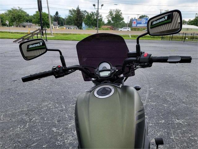 2019 Kawasaki Vulcan S Base at Ehlerding Motorsports